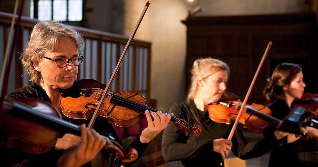 VROUWEN verhalende concerten Domestica Rotterdam